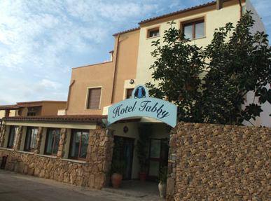 Hotel Tabby, Golfo Aranci, Italy, Italy hotels and hostels